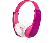 JVC HA-KD7 Roze