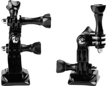 PRO-Mounts Helmet Front & Side Mount