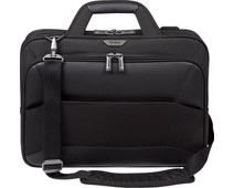 Targus Mobile VIP Large Topload 15.6 inches Black