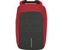 XD Design Bobby Anti-theft 15'' Red 13L