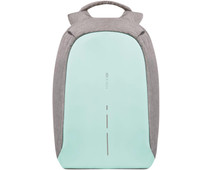 "XD Design Bobby Compact Anti-theft 14"" Mint Green 11L"