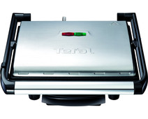 Tefal Grill Panini Grill GC241D12