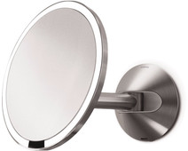 Simplehuman Sensor Mirror Hanging