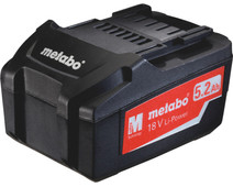 Metabo Battery 18V 5,2 Ah Li-Ion