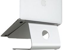 Rain Design mStand360 MacBook Stand Silver