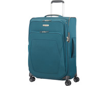 Samsonite Spark SNG Expandable Spinner 67cm Petrol Blue