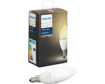 Philips Hue White Ambiance E14 Single Pack
