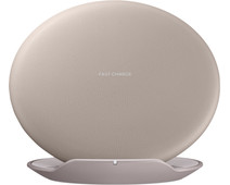 Samsung Wireless Charger Brown