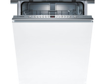 Bosch SMV46AX02N / Built-in / Fully integrated / Niche height 81.5-87.5cm