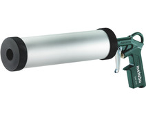 Metabo DKP 310 Compressed air Caulking gun