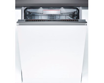 Bosch SBV88TX36E / Built-in / Fully integrated / Niche height 87.5-92.5cm