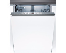 Bosch SBV46IX03N / Built-in / Fully integrated / Niche height 87.5-92.5cm