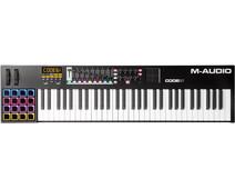 M-Audio Code 61 Black