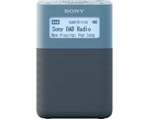 Sony XDRV20D Blauw