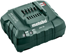 Metabo Battery Charger ASC 12-36 V