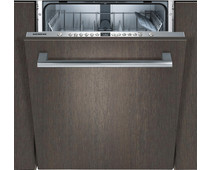 Siemens SN636X01GE / Built-in / Fully integrated / Niche height 81.5-87.5cm