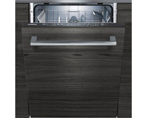 Siemens SX614X02AE / Built-in / Fully integrated / Niche height 87.5-92.5cm