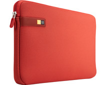 "Case Logic Sleeve 14"" LAPS-114 Rood"