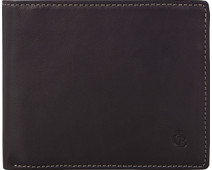 Castelijn & Beerens Billfold 11 Credit cards Black