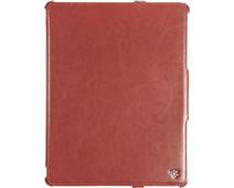 Gecko Covers iPad 2/3/4 Slimfit Hoes Bruin