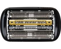 Braun 92B Scheercassette Black
