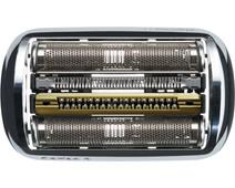 Braun 92S Scheercassette Silver