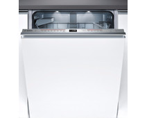 Bosch SMV68PX01N / Built-in / Fully integrated / Niche height 81.5-87.5cm