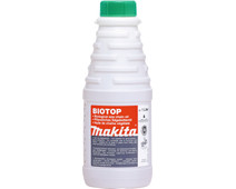 Makita Chain oil Biotop 1 liter