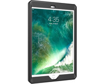 Just in Case Apple iPad 9.7 inches Heavy Duty Cover Black