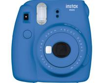 Fujifilm Instax Mini 9 Cobalt Blue