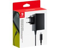 AC adapter voor Nintendo Switch
