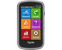 Mio Cyclo 405 HC Europa