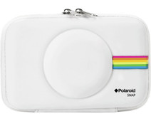Polaroid Snap Eva Case White