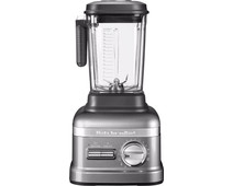 KitchenAid ARTISAN Power Plus Blender Tingrijs