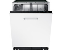 Samsung DW60M6040BB / Built-in / Fully integrated / Niche height 82 - 90cm
