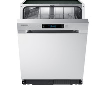 Samsung DW60M6040SS / Built-in / Semi integrated / Niche height 82 - 90cm
