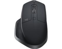 Logitech MX Master 2S Draadloze Muis Zwart
