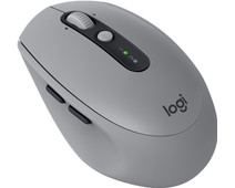 Logitech M590 Multi-Device Silent Wireless Mouse Gray