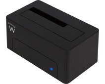 "Ewent EW7012 SATA docking station 2.5"" en 3.5"""