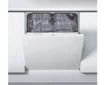 Whirlpool WIE 2B16 / Inbouw / Volledig geintegreerd / Nishoogte 82 - 90 cm