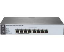 HP 1820-8G-PoE+ (65W)