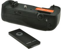 Jupio Battery Grip voor Nikon D500 (JBG-N014)