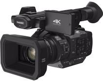 Panasonic HC-X1 Ultra HD