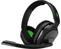 Astro A10 Gaming Headset Xbox One Green