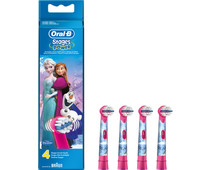 Oral-B Stages Power Disney Frozen (4 stuks)