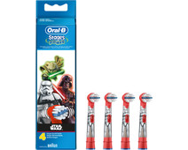 Oral-B Stages Power Disney Star Wars (4 stuks)