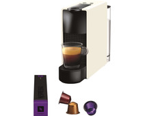 Krups Nespresso Essenza Mini XN1101 White