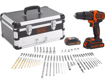 BLACK+DECKER BDC718AS2F-QW