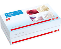 Miele detergent package Home 10 caps