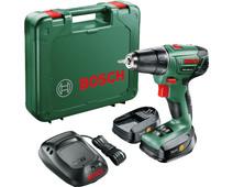 Bosch PSR 1440 LI-2 + 2nd battery